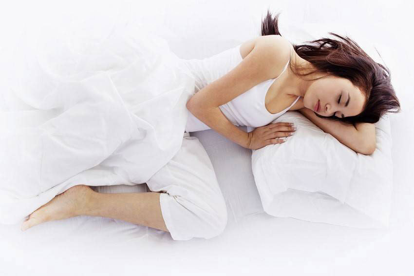 Benefits-of-owning-a-pillow-for-side-sleepers