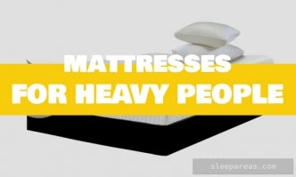 Best-Mattress-for-Heavy-People