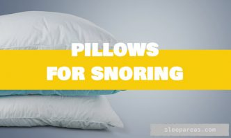 Best-Pillow-for-Snoring-at-Night