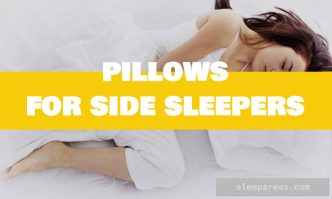 Best-pillow-for-side-sleepers