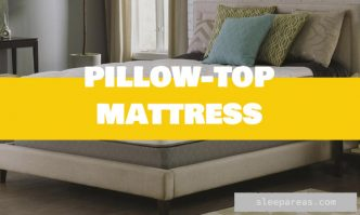 best-pillow-top-mattress-reviews