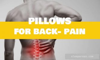 Best-Pillow-for-back-pain-while-sleeping